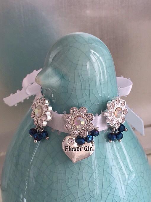Custom Ribbon Bracelet