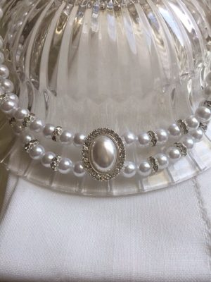 Lovely Collar Necklace