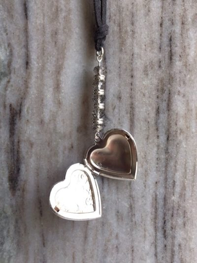 Love & Locket Collection
