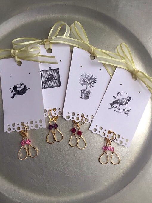Bridal Party Earrings
