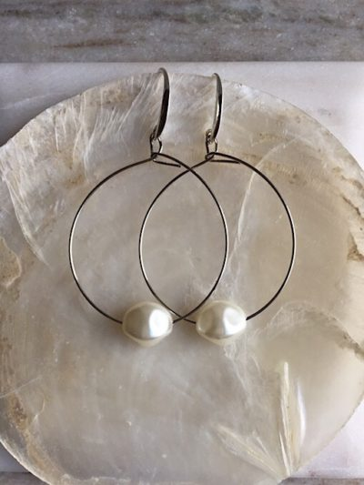 Sky & Shore Earring Collection