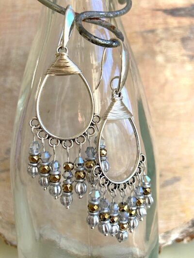 Statement Earring Collection